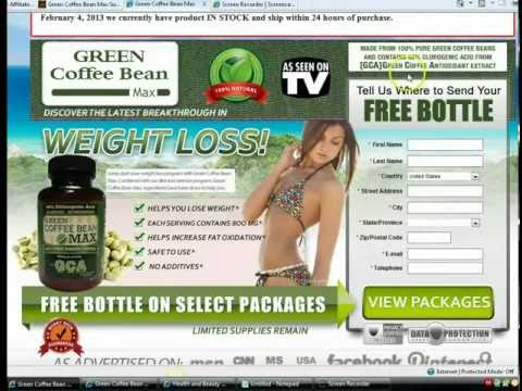 100% Pure Green Coffee Bean from YouTube · Duration:  5 minutes 34 seconds