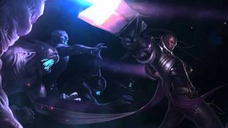 Repeat youtube video Lucian Theme Song (HQ) League of Legends