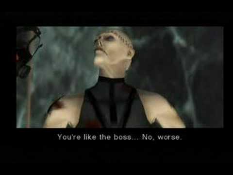 Image result for Psycho mantis unmasked