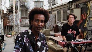 Gili Yalo - Sab Sam /// Berlin Sessions x Tel Aviv