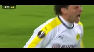Боруссия Дортмунд 1:1 Ливерпуль