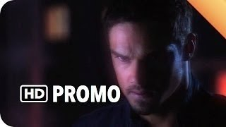 "Beauty and the Beast 2x04 Promo  ""Hothead""  (HD)"