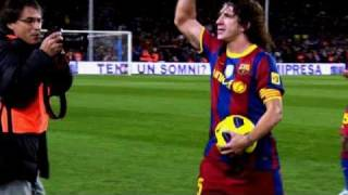 FC Barcelona 5-0 Real Madrid || Goals & highlights || 29-11-2010 || High Definition