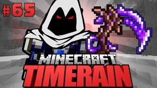 UNBEKANNTER FALLENSTELLER?! - Minecraft Timerain #065 [Deutsch/HD]