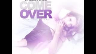 V.I. Musik Feat. Shyboy - Come Over (Prod. by G-Town) ★ New Hot RnB Banger 2017 ★