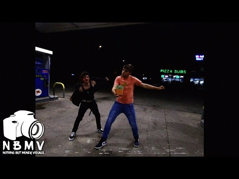 DG $avage x Lil Odinn - Nobody Got Me (Music Video)