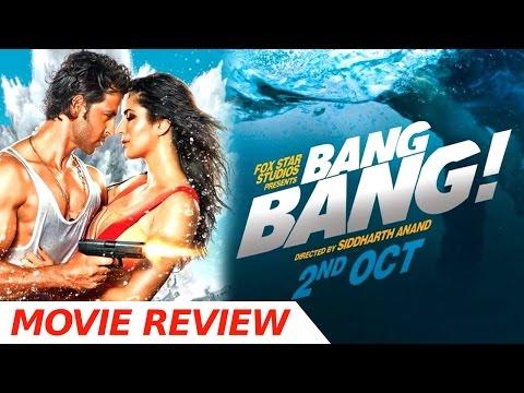 Bang Bang - Full Movie Review | Hrithik...