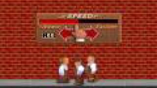 Amiga Longplay The Three Stooges