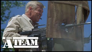Download Reinforcements | The A-Team TV Series