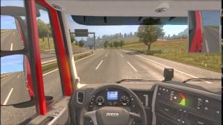 Euro Truck Simulator 2 Episode 5 - New Truck