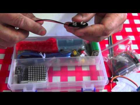 Arduino где купить