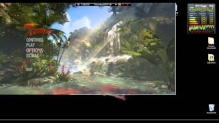 Dead Island Riptide crash fix