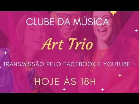 Clube da Musica - Art Trio