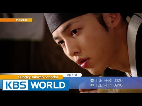 [This Week] KBS World TV Highlights (2016.04.11 – 2016.04.17)