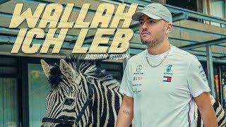 Ardian Bujupi - WALLAH ICH LEB (prod. by Jermain P & Zinobeatz)