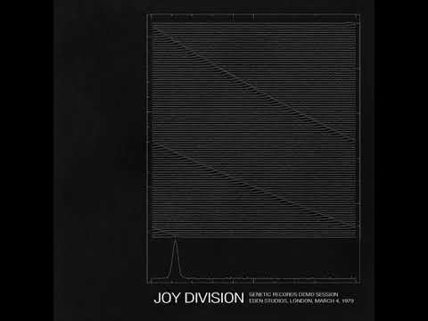 Joy Division-Glass (Genetic Demo March 1979) mp3