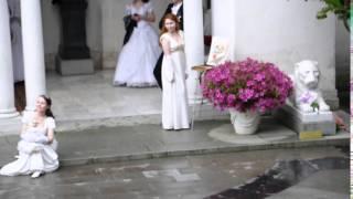 Танцы в Ливадии-3