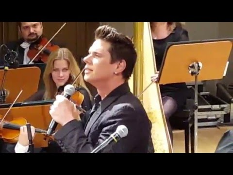 My Way - David Miller Live at Gala Concert in Zilina January 22, 2016