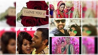 Indian Cricketers who marries their childhood friend, Find out the stories