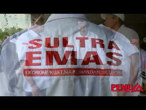 Mars Tim Lukman Abunawas Center Sulawesi Tengggara