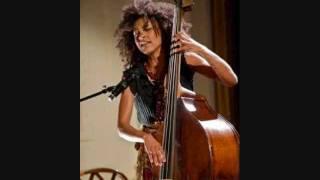 Esperanza Spalding Performs Chim Chim Cher ee