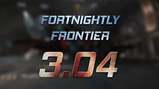 Fortnightly Frontier - 3.04 - Steamtroller [Star Citizen podcast]