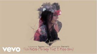 Julienne Taylor, Daniele Ferretti - Fields of Gold (audio)