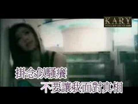愛你變成恨你 - Kary Ng