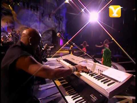 KC & The Sunshine Band, Shake Your Booty, Festival de Viña 2009