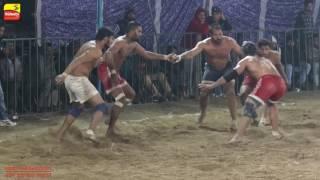 MOKHE (Jalandhar) KABADDI CUP   2016 || FINAL MATCH BATALA vsMOKHE || FULL HD ||