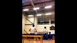 CRAZY Basketball Trick Shots.