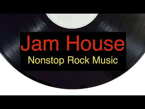 Jam House Live Rock Music Stream • Rock Radio • Live Chat • 24/7 Live