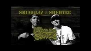 Smugglaz 187 Mobstaz Rap Mix