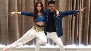Slow Motion   Chinmay Sawant Choreography   Ft. Kareena Singh