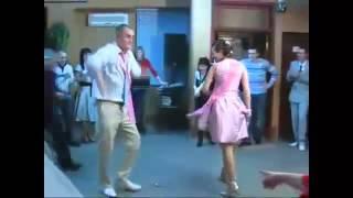 Самые эпичные свадебные приколы