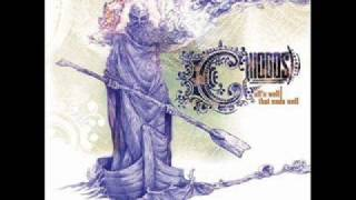 Chiodos - The Words Best Friend Become Redefined