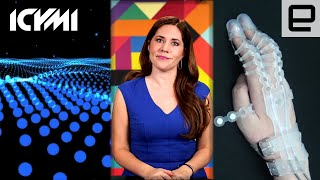 ICYMI: Rogue wave detection, exo-glove and more