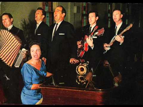 The LeFevres (early 60's) Mama Sang A Song