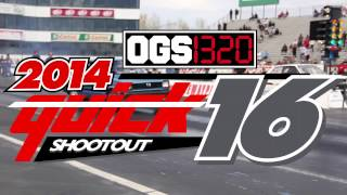 OGS1320 $40,000 Purse! 17th Annual Fall Nationals at E-Town Thumbnail