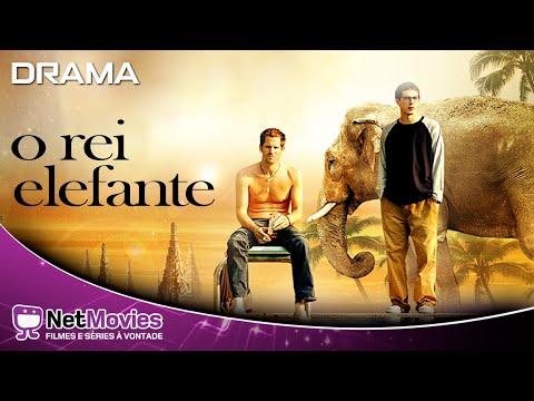 Filme Completo Dublado - O Rei Elefante - Filme De Drama - Gratis