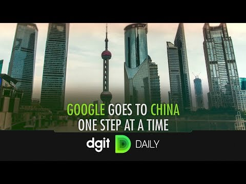 Google forging team in Shanghai with focus on phones and Google Home