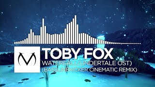 Video [Orchestral/Cinematic] - Toby Fox - Waterfall (Undertale OST) [BasslineKicker Remix] [Free Download] download MP3, 3GP, MP4, WEBM, AVI, FLV Agustus 2018