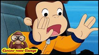 Curioso come George 🐵Sub scimmia 🐵Cartoni Animati per Bambini 🐵George la Scimmia