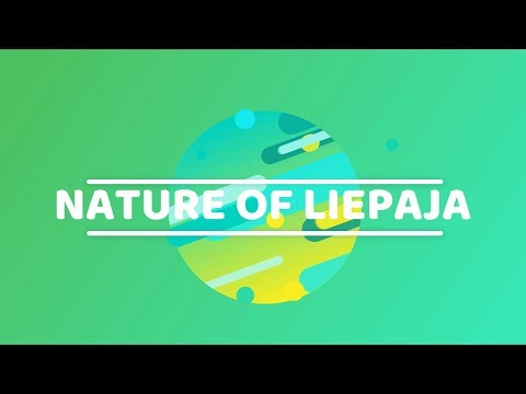 Nature Of Liepaja