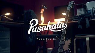 Pusakata & The Panganans Workshop Day