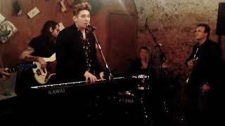 Emanuele Bertelli live @ Ma Sala concerti