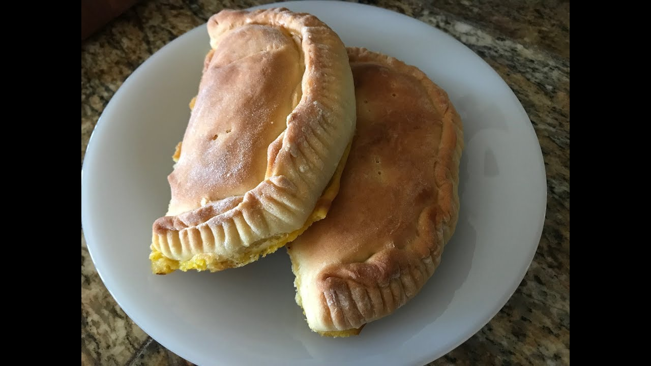 Easter Cheese Turnovers - Family Memories Monday! - YouTube