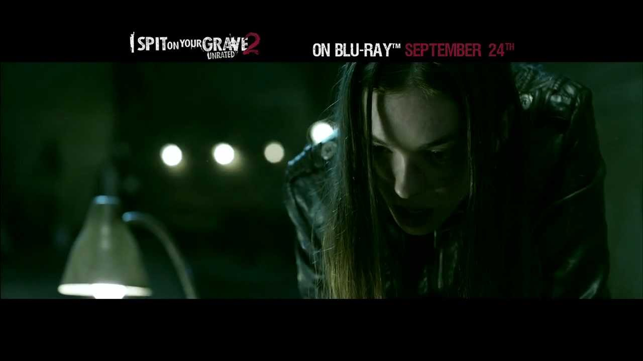 Download I SPIT ON YOUR GRAVE 2 Unrated