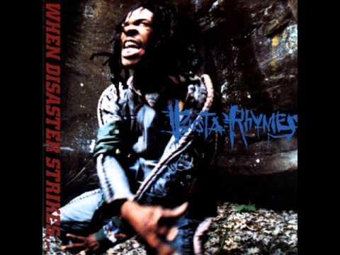 Busta Rhymes - Get High Tonight 1997