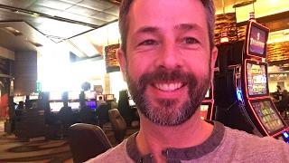 Big Wins at the M RESORT Slot Machine ~live stream~😁😁😁